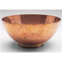 bowl by dirk van erp