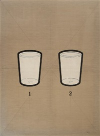 i bicchieri by tino stefanoni
