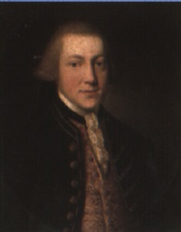 portrait of mr. fraser of clontarf by cosmo alexander