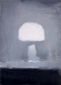 untitled (nuclear bomb) by adrian ghenie