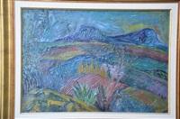 paysage d'aurel by pierre ambrogiani