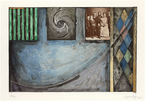 untitled us embassies by jasper johns