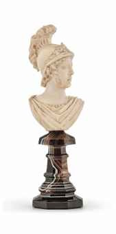 bust of a roman emperor by anonymous-british (18)