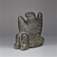 owl by latcholassie akesuk