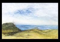hill to the sea by kenichi komatsu