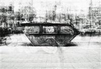 untitled (dumpster dino) by klara liden