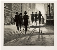 shadow dance by martin lewis
