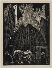 steel and milk (+ provincetown mass.; 2 works) by gan kolski
