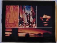 untitled (dollar bill) by robyn stacey