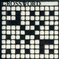 crossword by joan rabascall