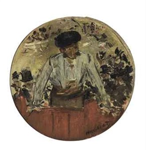 artwork by édouard manet