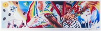 brazil by james rosenquist