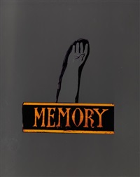 memory by adam fuss