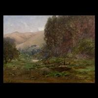 landscape by jules r. mersfelder