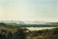 lago di candia by giuseppe camino