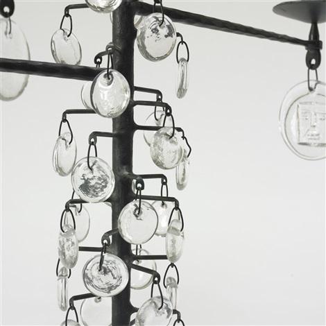 candelabra by erik höglund