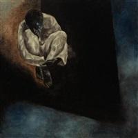 man in distress iv by yusuf arakkal