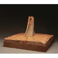 stump by charles simonds