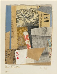 mz x 1 3 kunst (mz x 1 3 art.) by kurt schwitters