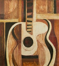 the concert guitar by josef kadula