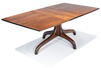 dining table by arthur espenet carpenter