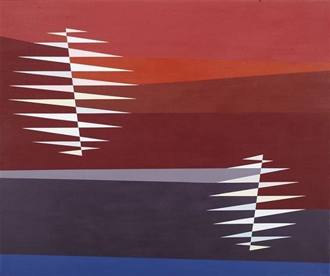 two worlds by odili donald odita