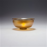 schale by louis comfort tiffany