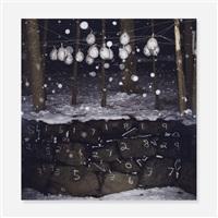pinata by anthony goicolea