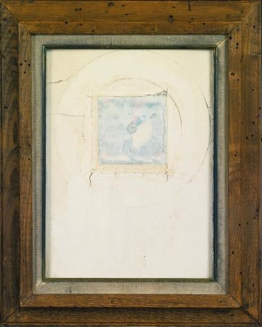 time transfixed by joseph cornell