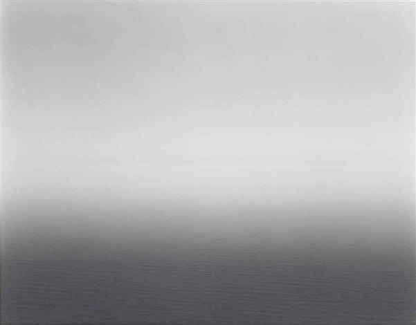 ligurian sea, saviore by hiroshi sugimoto