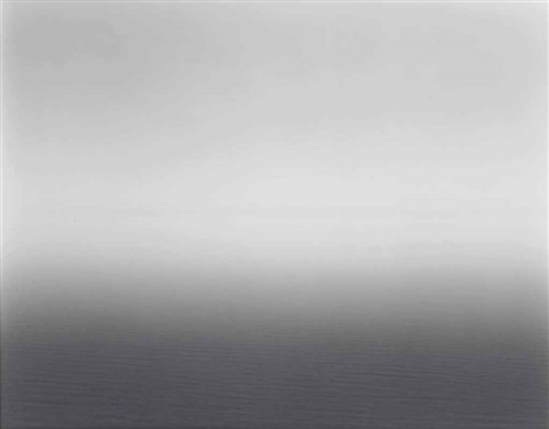 ligurian sea saviore by hiroshi sugimoto