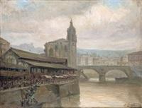 puente de san anton (bilbao) by josé nogué massó