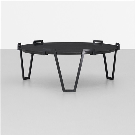 coffee table by jean royère