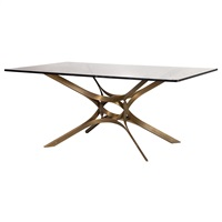coffee table,, for dunbar by roger sprunger