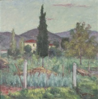 paese by ardengo soffici