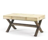 console table by paul dupré-lafon