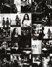 notations by lorna simpson