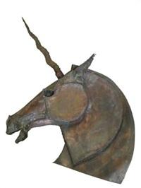 unicorn by laurent mellet