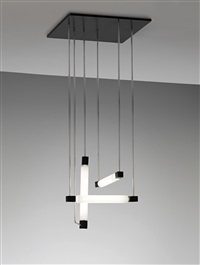 hanging lamp by gerrit thomas rietveld
