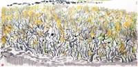 mangrovenwälder by wu guanzhong