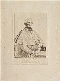 gabriel cortois de pressigny by jean-auguste-dominique ingres