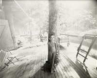 jessie at 6 by sally mann