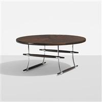 custom stokke table by jens quistgaard