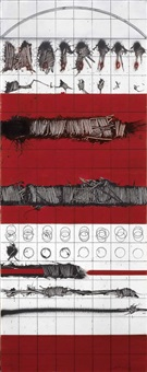 alfabeto senza fine (un racconto) by emilio scanavino