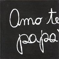 tomato therapy, amo te papà by adalberto abbate