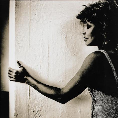 tina turner dortmund 1996 by anton corbijn
