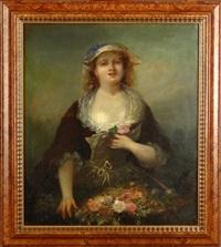 portrait de dame by jackson