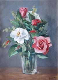 vaso di fiori by giuliano emprin