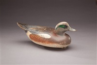 widgeon drake by lemuel t. and stephen ward