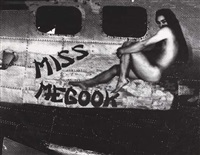 mongoloid - version b-29 (miss megook #1) by michael joo